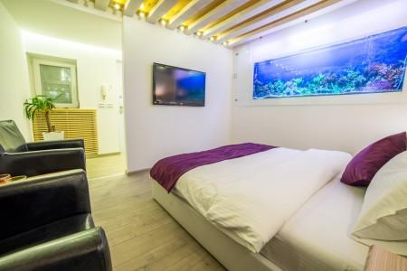 apartments belgrade vracar apartment royal gold3