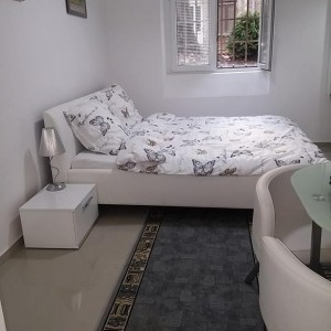 Two Bedroom Apartment White Cherry Belgrade Center