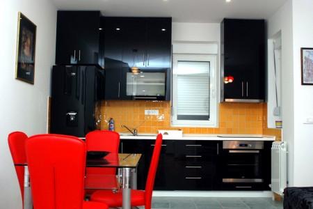 apartments belgrade vozdovac apartment apartman knez 1
