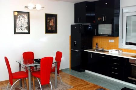 apartments belgrade vozdovac apartment apartman knez 12