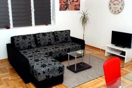 Trosoban Apartman Knez Lux 1 Beograd Voždovac
