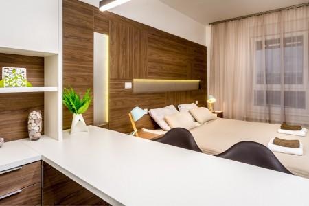 Studio Apartment Pacifik Belgrade New Belgrade