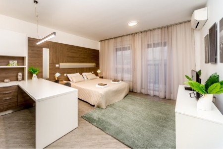 Studio Apartman Piccadilly Beograd Novi Beograd