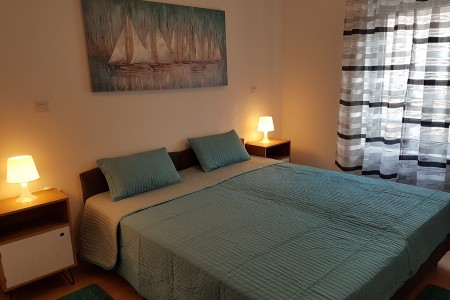 Two Bedroom Apartment Moka Belgrade Savski Venac