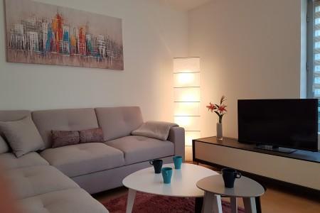 apartments belgrade savski venac apartment moka2