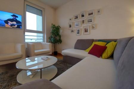apartments belgrade novi beograd apartment belvil 14
