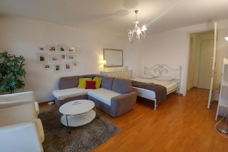 Studio Apartment Belvil 1 Belgrade New Belgrade