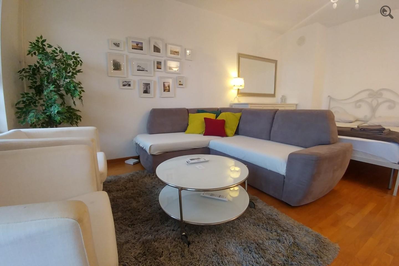 Studio Apartman Belvil 1 Beograd Novi Beograd