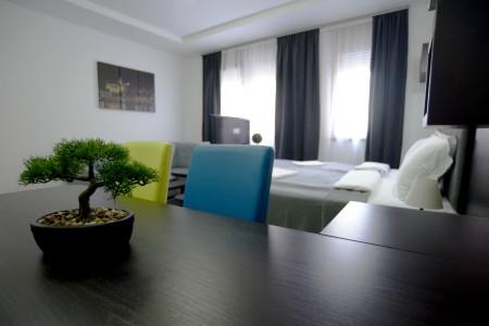 apartmani beograd novi beograd apartman a blok a14