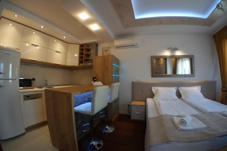Studio Apartman A blok A 3 Beograd Novi Beograd