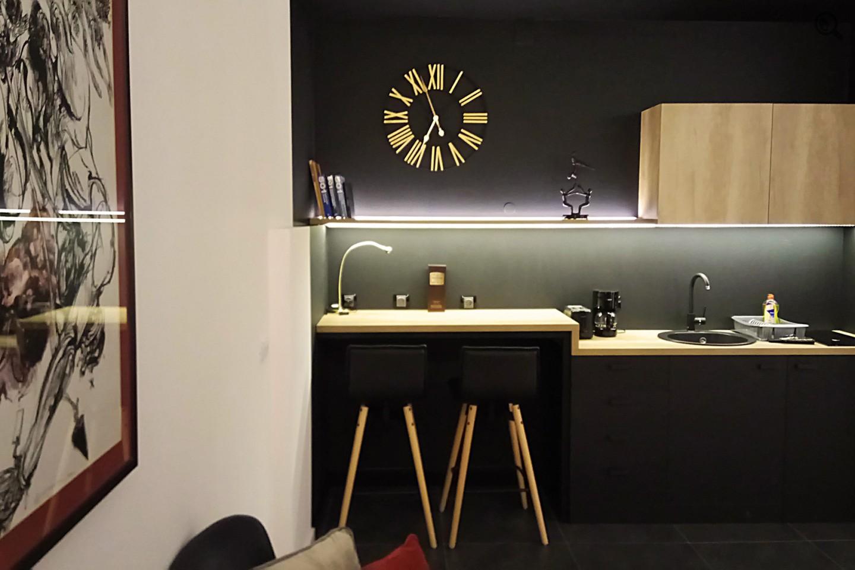 Studio Apartman Apollo Beograd Novi Beograd