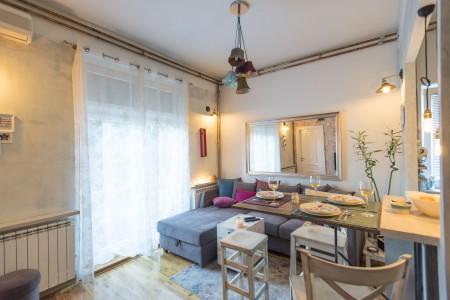 apartments belgrade centar apartment harmony 1810
