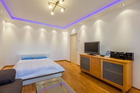Studio Apartment Lambada Belgrade New Belgrade