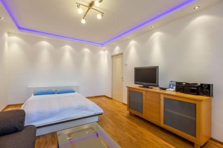 Studio Apartman Lambada Beograd Novi Beograd