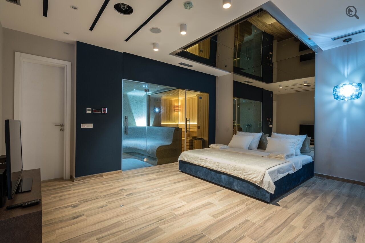 Studio Apartman Play Spa Beograd Novi Beograd