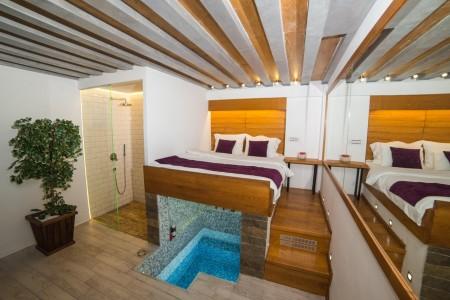 apartments belgrade vracar apartment royal silver10