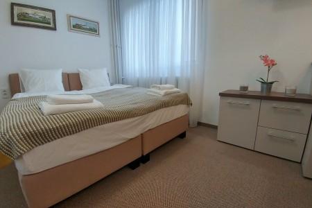 apartments belgrade centar apartment dafni