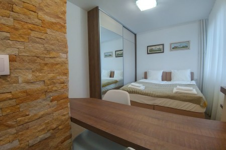 apartments belgrade centar apartment dafni11