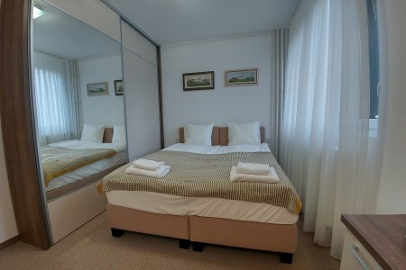 apartments belgrade centar apartment dafni12