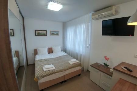 apartments belgrade centar apartment dafni5