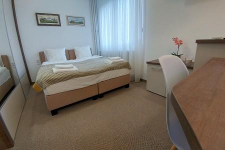 apartments belgrade centar apartment dafni6