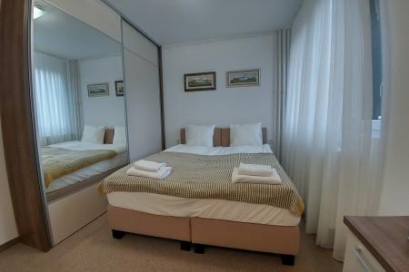 Studio Apartman Dafni Beograd Centar