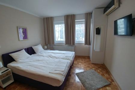 apartmani beograd novi beograd apartman arena east a120
