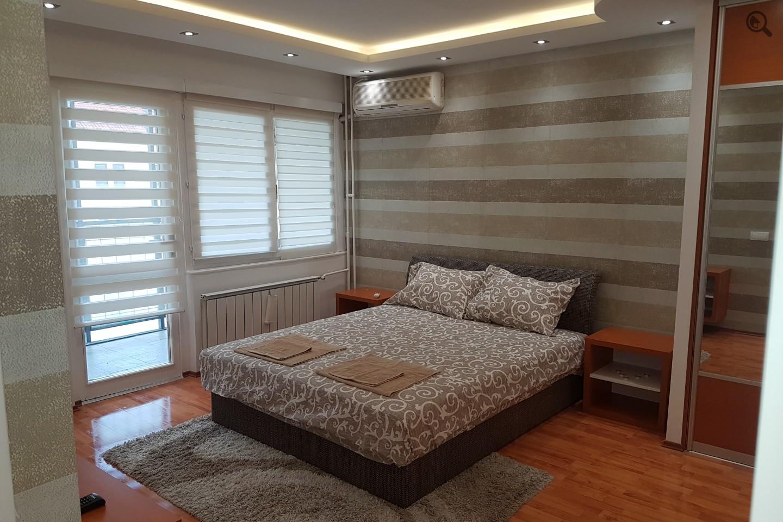 Jednosoban Apartman Margarita Beograd Novi Beograd