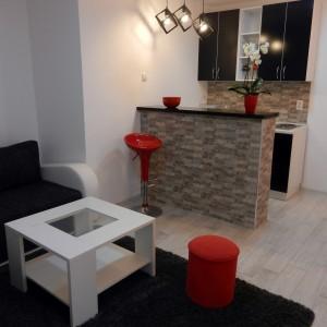Dvosoban Apartman Kohiba Beograd Centar