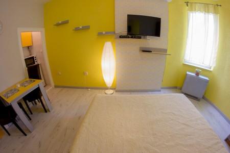 apartmani beograd palilula apartman room che2