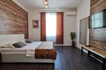 Studio Apartment Marcel 2 Belgrade Savski Venac