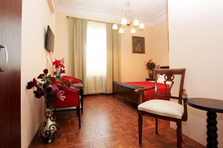 apartments belgrade centar apartment eva apartman 2