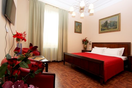 apartments belgrade centar apartment eva apartman 24