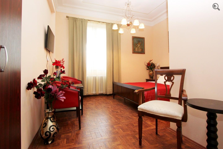 Studio Apartman Eva 2 Beograd Centar