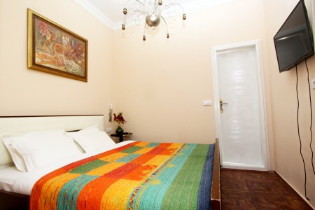 apartments belgrade centar apartment eva apartman 43