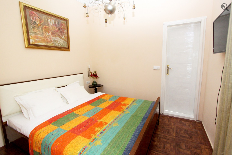 Studio Apartman Eva 4 Beograd Centar