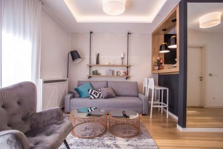 Studio Apartman VandR Beograd Novi Beograd