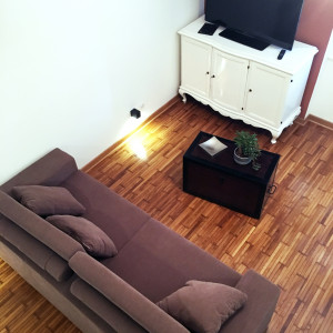 Studio Apartment Auer Belgrade Center