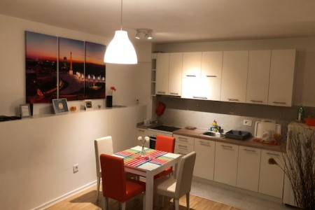 One Bedroom Apartment Nalu Belgrade Vracar