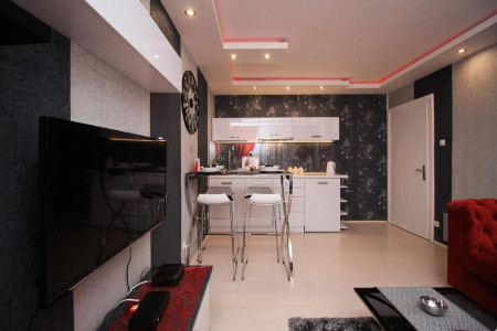 apartments beograd vracar apartment lovac7