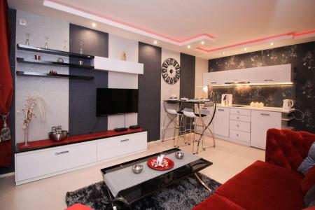 apartments beograd vracar apartment lovac8