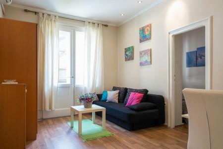 Dvosoban Apartman Hana Beograd Centar