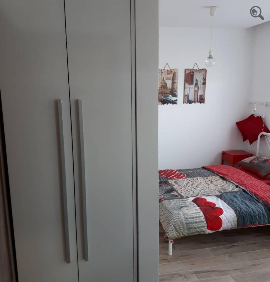 Jednosoban Apartman Bajadera Beograd Novi Beograd