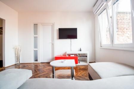 apartments belgrade centar apartment apartman andreja