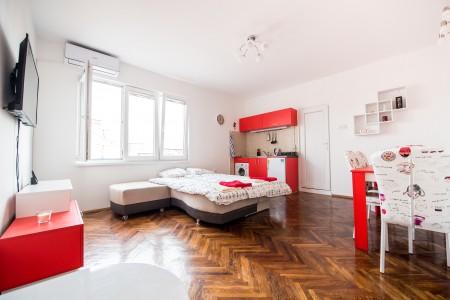apartments belgrade centar apartment apartman andreja9