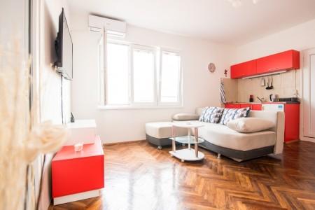Dvosoban Apartman Bajloni Beograd Centar