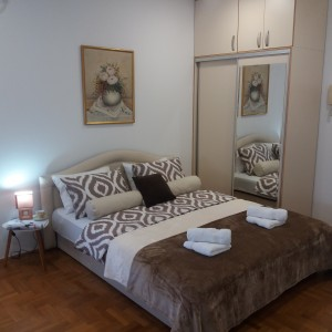 Studio Apartment Genera Belgrade New Belgrade