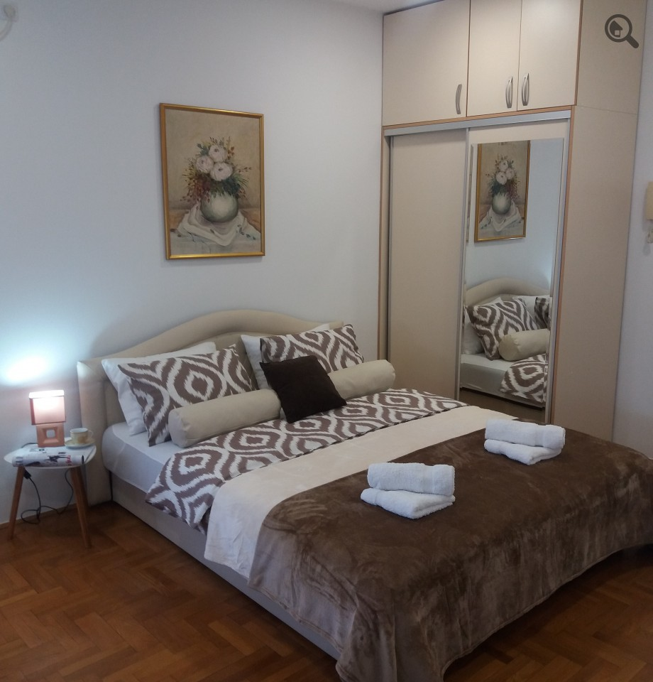 Studio Apartman Genera Beograd Novi Beograd