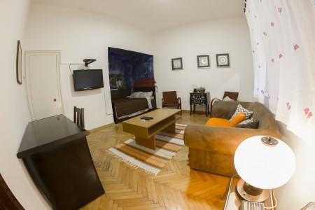 Studio Apartman Lazar Che Beograd Centar