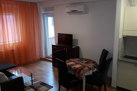 One Bedroom Apartment Vero 2 Belgrade Cukarica